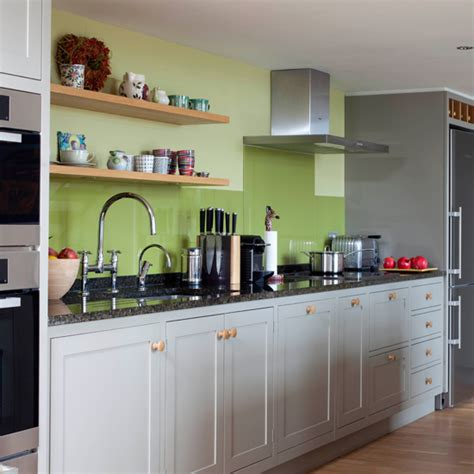 green kitchen ideas grey and green traditional kitchen kitchen decorating