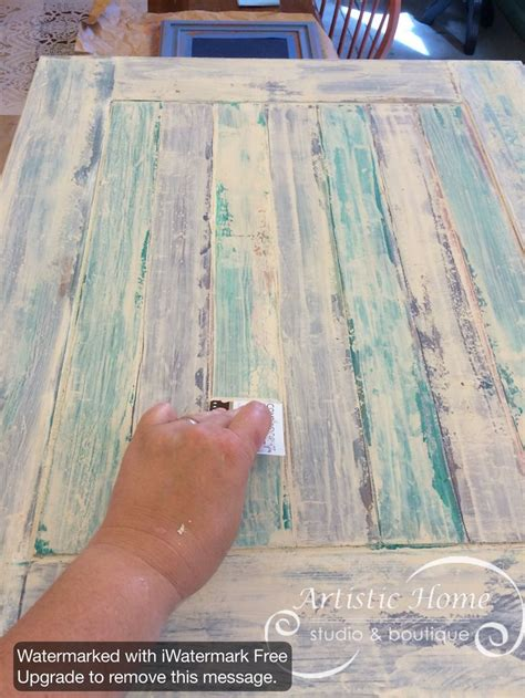 chalk paint layering colors 17 best images about diy ideas on cleaning