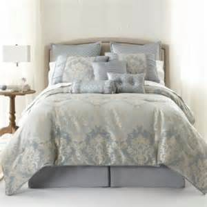 Penneys Bedding Sets Home Expressions 7 Pc Jacquard Comforter Set Accessories Jcpenney Alissa S