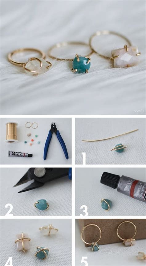 how to make diy jewelry 25 unique diy jewelry ideas on diy jewelry