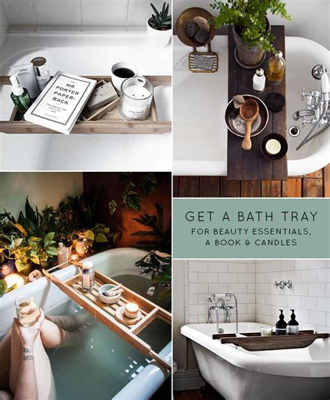 Turn Bathroom Into Spa by Designwiesel Turn Your Bathroom Into A Spa In 5 Steps
