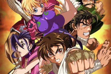 the mightiest disciple tv5 weekday animega block to afternoon anime pilipinas