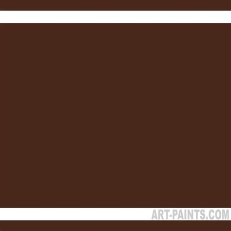 chocolate brown color chocolate brown master airbrush spray paints kit ab53