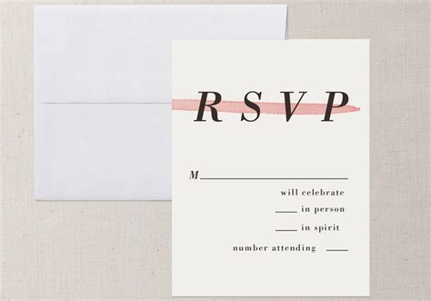 how to make rsvp cards for wedding ways to word your rsvp card rustic wedding chic