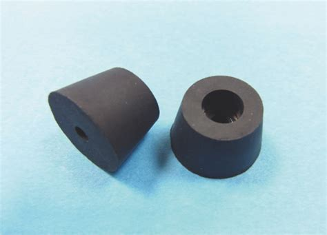 polymer rubber st plastic parts for pcb 09 foot magnetic rubber plastic