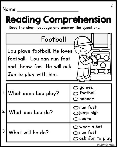 read one best 25 grade reading comprehension ideas on