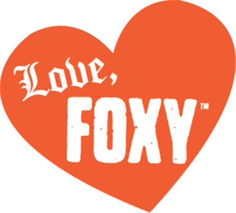love foxy cocktail napkins amp greeting cards
