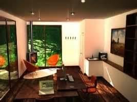cobertizo oficina cobertizo para oficina con estructura de aluminio y madera