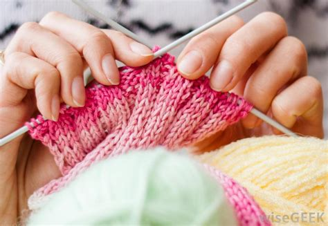 knitting and how knitting saved my