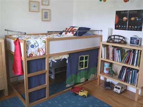 how to make bunk bed 31 ikea bunk bed hacks that will make your want to