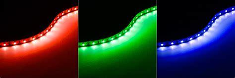 green led light universal led lighting kit nfls x165x3 kit