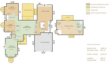 mission floor plans 4 sw mission 13th luxury home for sale