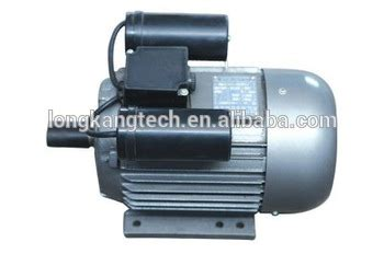 Motor Electric 4kw 220v by Three Phase Electric Motor 4kw 5 5hp Buy Ac Motor 120v