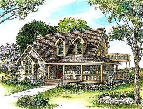 cottage home plans country cottage home plan 46036hc architectural designs house plans