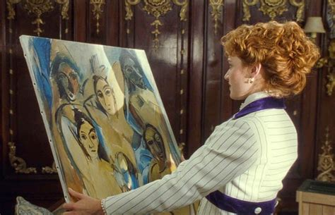 picasso paintings on the titanic travis simpkins titanic 1997 and gilded age disaster
