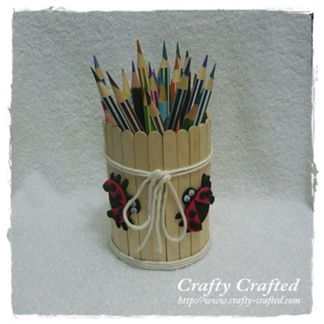 stick crafts crafty crafted 187 archive crafts for children