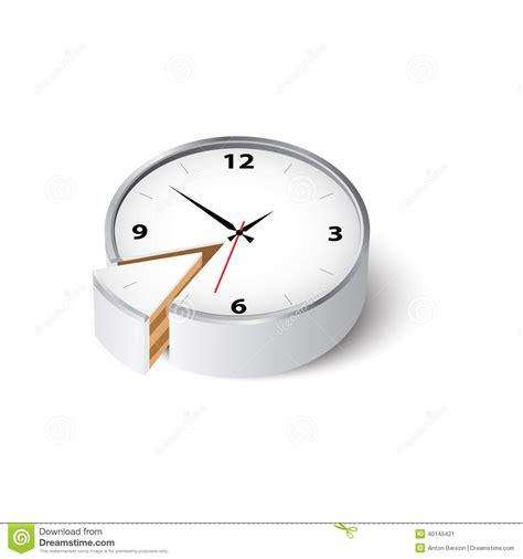 Day Lights Savings Time by Gain De Temps Illustration De Vecteur Image 40145421