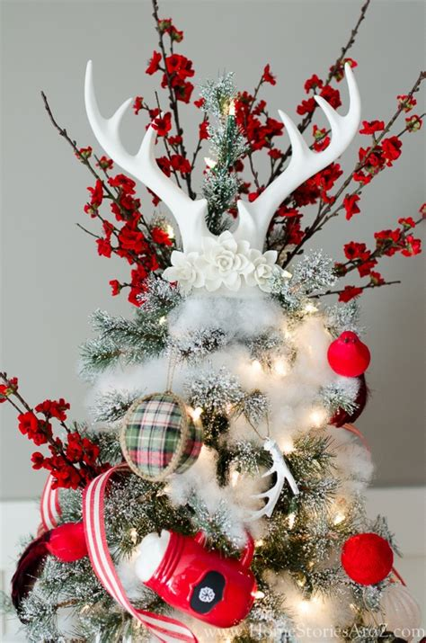 ideas to decorate your tree 21 unique tree decorations 2016 ideas for