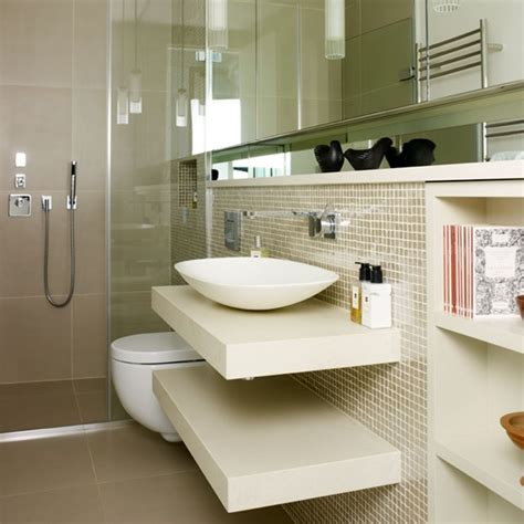 Small Bathroom Ideas by Compact Small Bathroom Designs