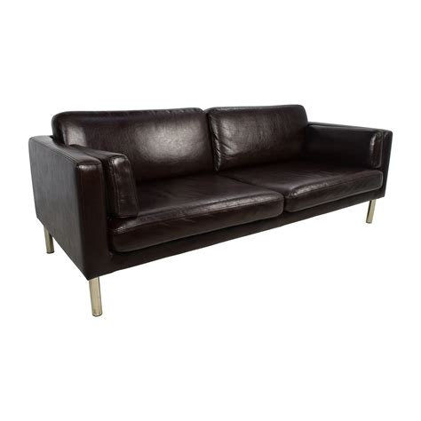 used leather sofas used leather sofa beds sale 28 images sectional sofa
