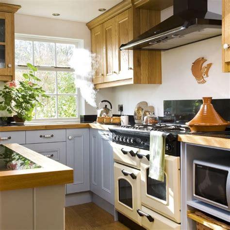 kitchen range ideas range cooker kitchens kitchen ideas image