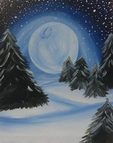 paint nite herndon paint nite chicago december 7th glascott s saloon