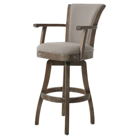 bar stool swivel chairs wooden swivel bar stools roselawnlutheran