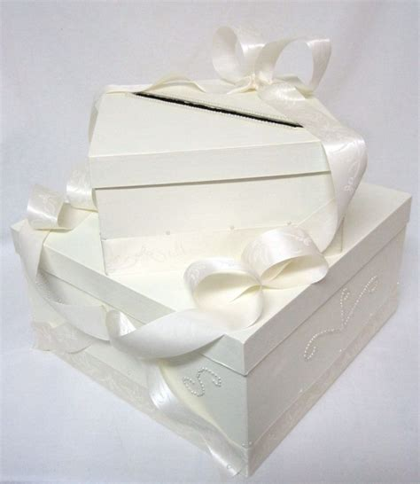 wedding card boxes to make 17 best images about wedding card boxes on