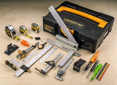 woodworking tool kits veritas marking and measuring kits pro construction