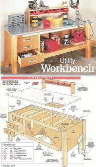 how to be a woodworker 17 best ideas about workbench plans on work