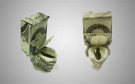 how to do money origami money origami 20 pics