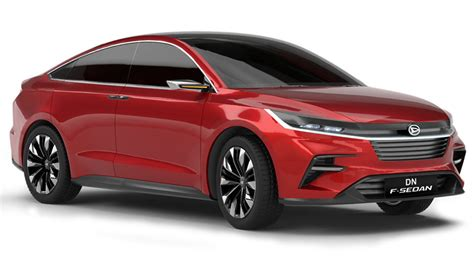 Daihatsu Indonesia by Daihatsu S Bringing Two New Concepts To Indonesia Show