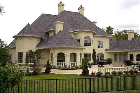 european home design luxury house plan european home plan 134 1326