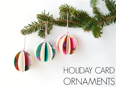 how to make card ornaments card paper ornaments easy diy ornaments c r a f t