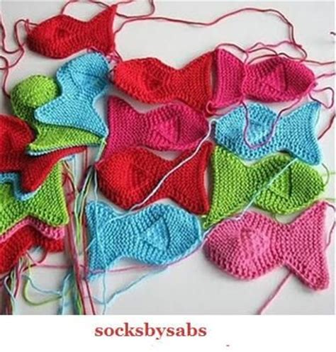 free fish knitting patterns 1000 images about knitted cuties on free