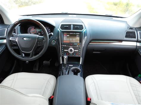 Ford Explorer Interior by Ford Explorer Interior Color Codes Brokeasshome