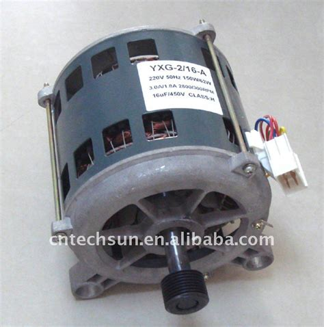 Easy Electric Motor by Two Speed Washing Machine Motor Buy Motor Induction