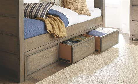 weathered oak bedroom furniture big sky by wendy bellissimo weathered oak youth