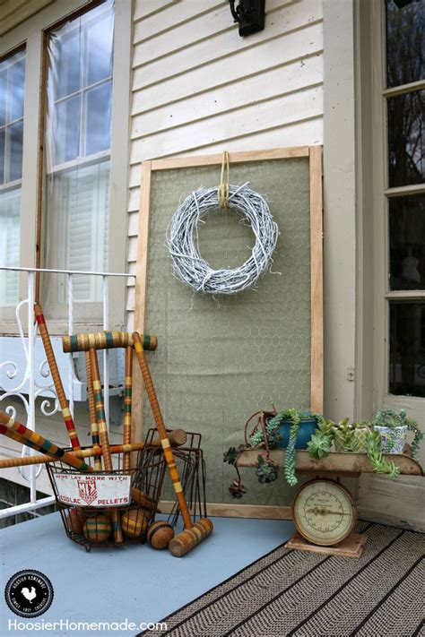 how to decorate for on a budget front porch decorating ideas on a budget hoosier