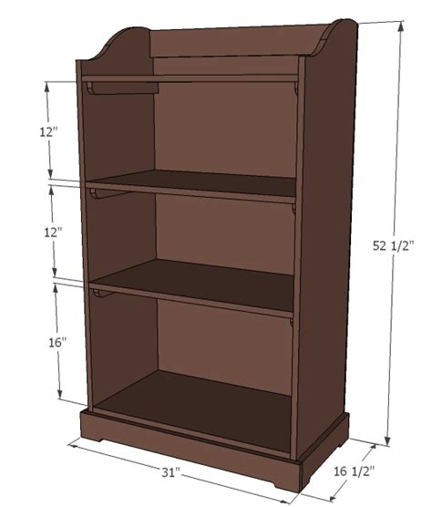 bookcase woodworking plans woodworking bookshelf ch