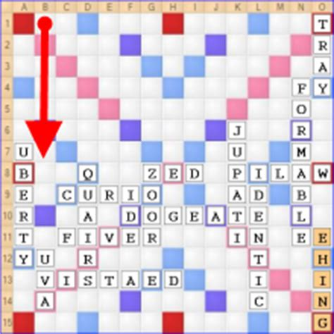 how do you win at scrabble how to play scrabble like a chion