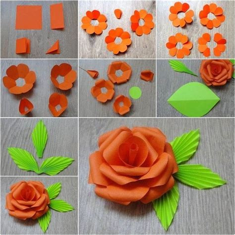 diy paper crafts 40 diy paper crafts ideas for
