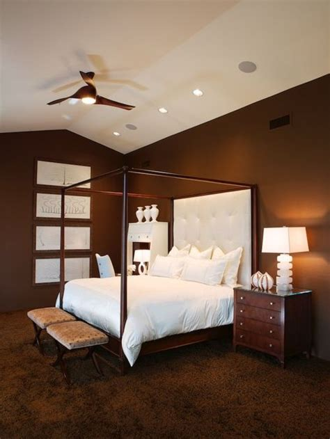 brown bedroom ideas white and brown bedroom houzz