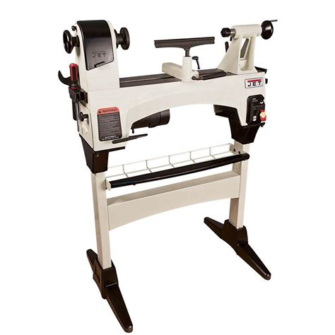 jet woodworking lathe jet 12 in wood lathe stand for jet 719200 or jwl 1221vs