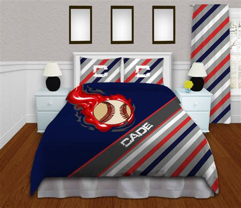 baseball bedding set baseball bedding set for in king and