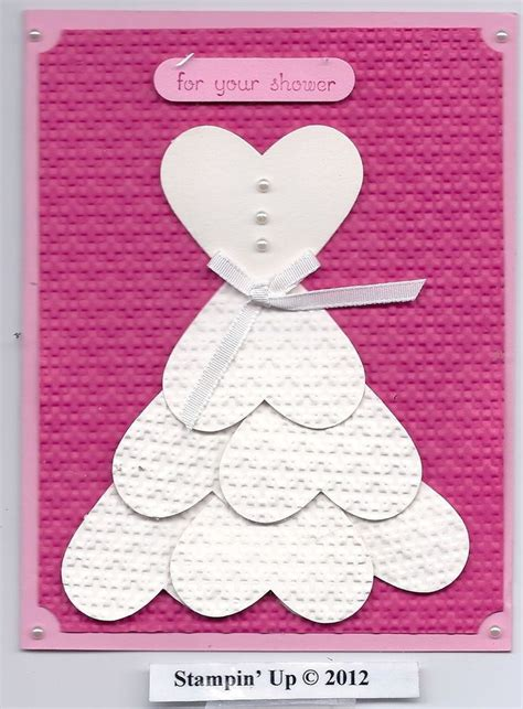bridal shower cards to make 25 best ideas about bridal shower cards on