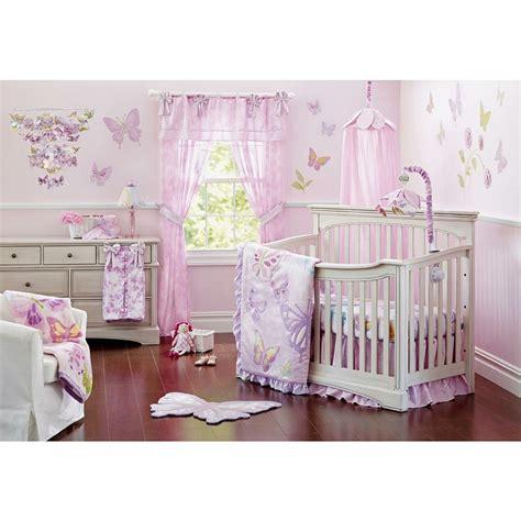 babys r us crib truly scrumptious butterfly 4 crib set