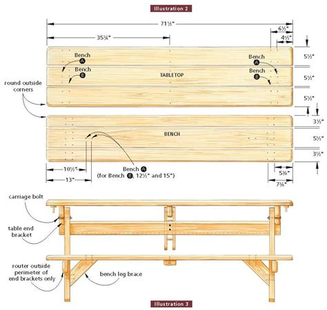 woodworking plans picnic table free picnic table plans free step by step shed plans