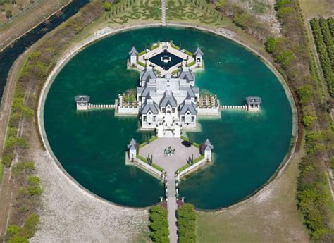 Castle In Miami architect charles sieger s residence dreamy miami castle