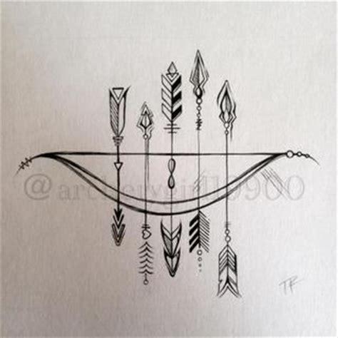 30 amazing arrow tattoos for female pretty designs